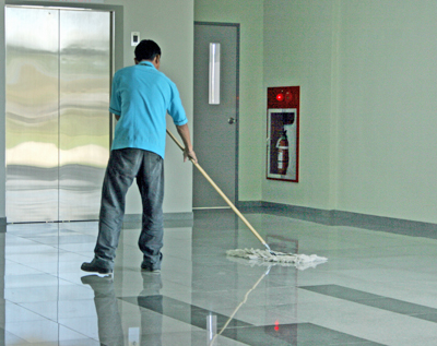 office cleaning bristol company