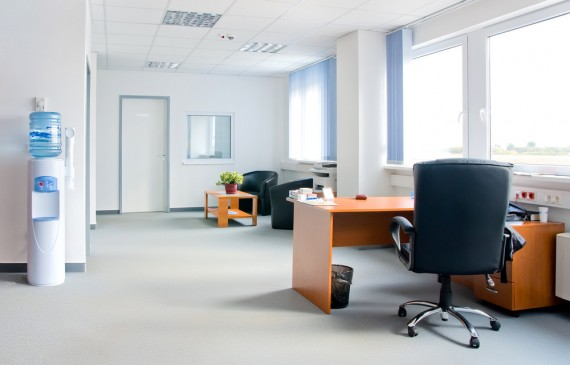 complete office cleaning bristol
