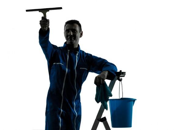 Window Cleaners Bristol