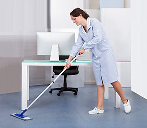 Office Cleaning in Bristol
