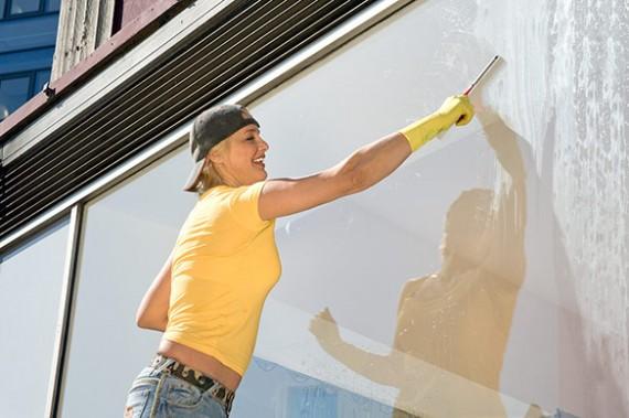 Window Cleaning in Bristol