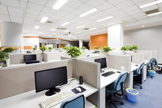 Professional Office Cleaning Bristol