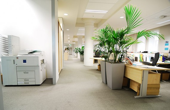 Office Cleaning Bristol Tips