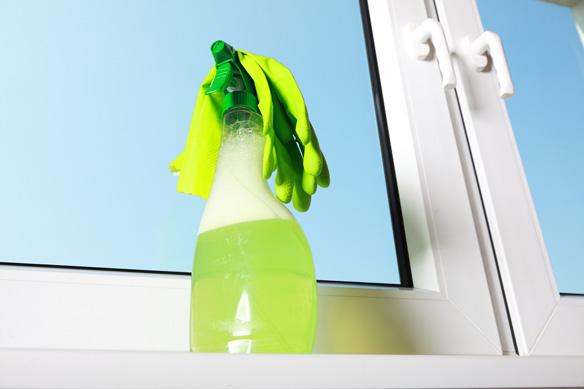 Bristol window cleaning