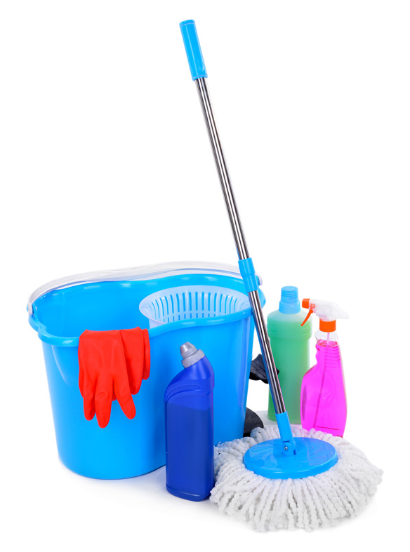 office cleaning specification