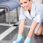 commercial cleaning services in Bristol