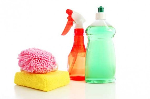 cleaning companies in Bristol