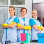 cleaning services in UK