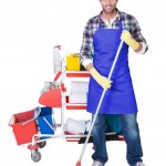UK commercial cleaning services