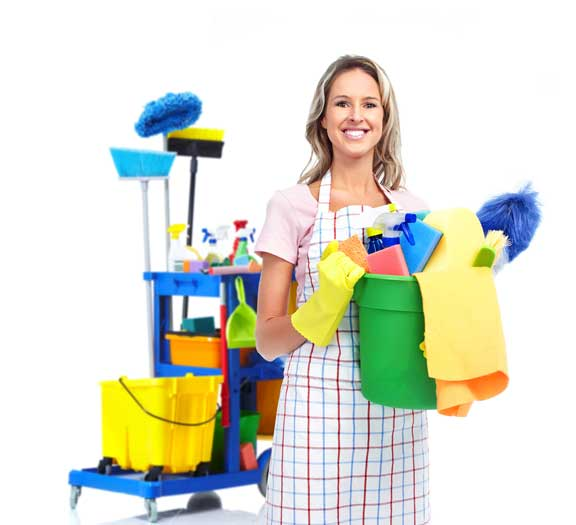friendly cleaning company