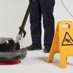 indsutrial vacuum cleaning