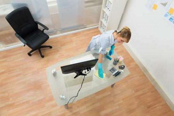 bristol commercial cleaning