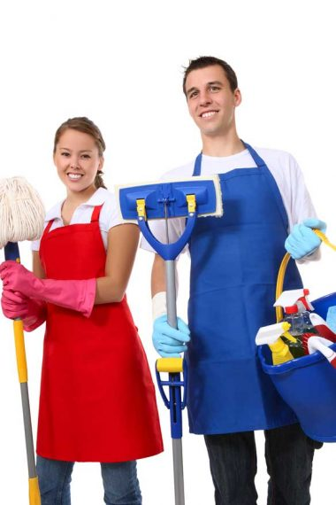 commercial cleaning company Bristol