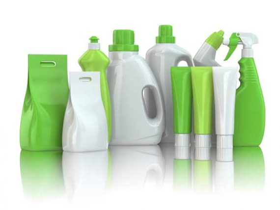 Green Commercial Cleaning