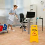 best commercial cleaning services Bristol