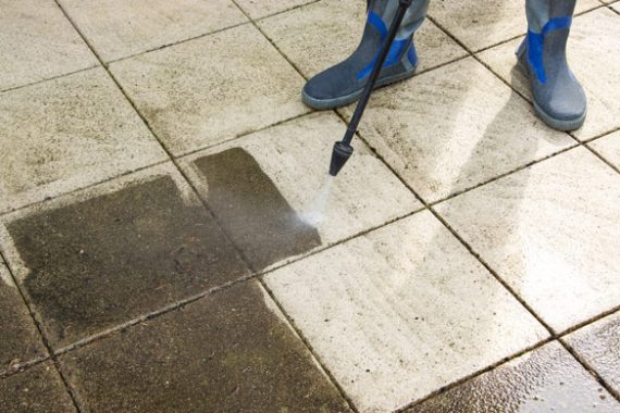 industrial janitorial services