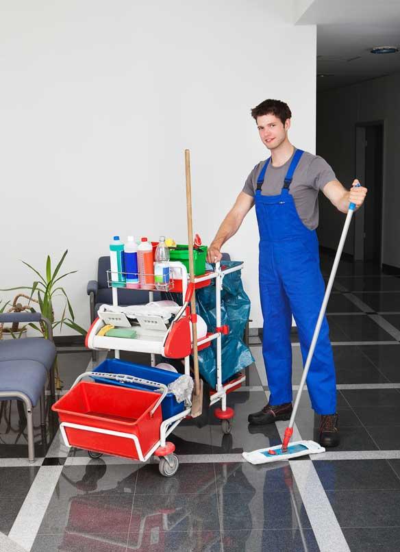 school cleaning bristol