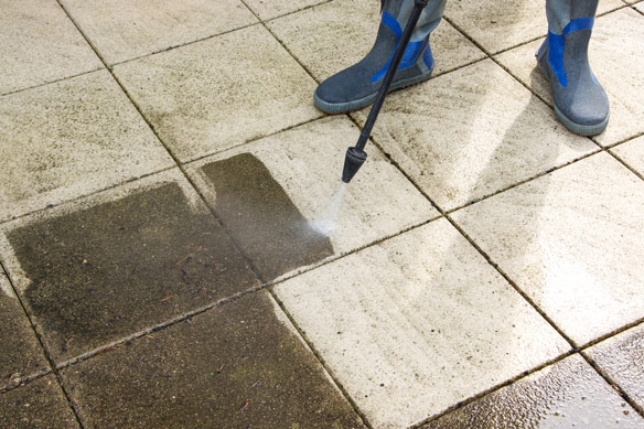 Industrial Cleaning Services Bristol