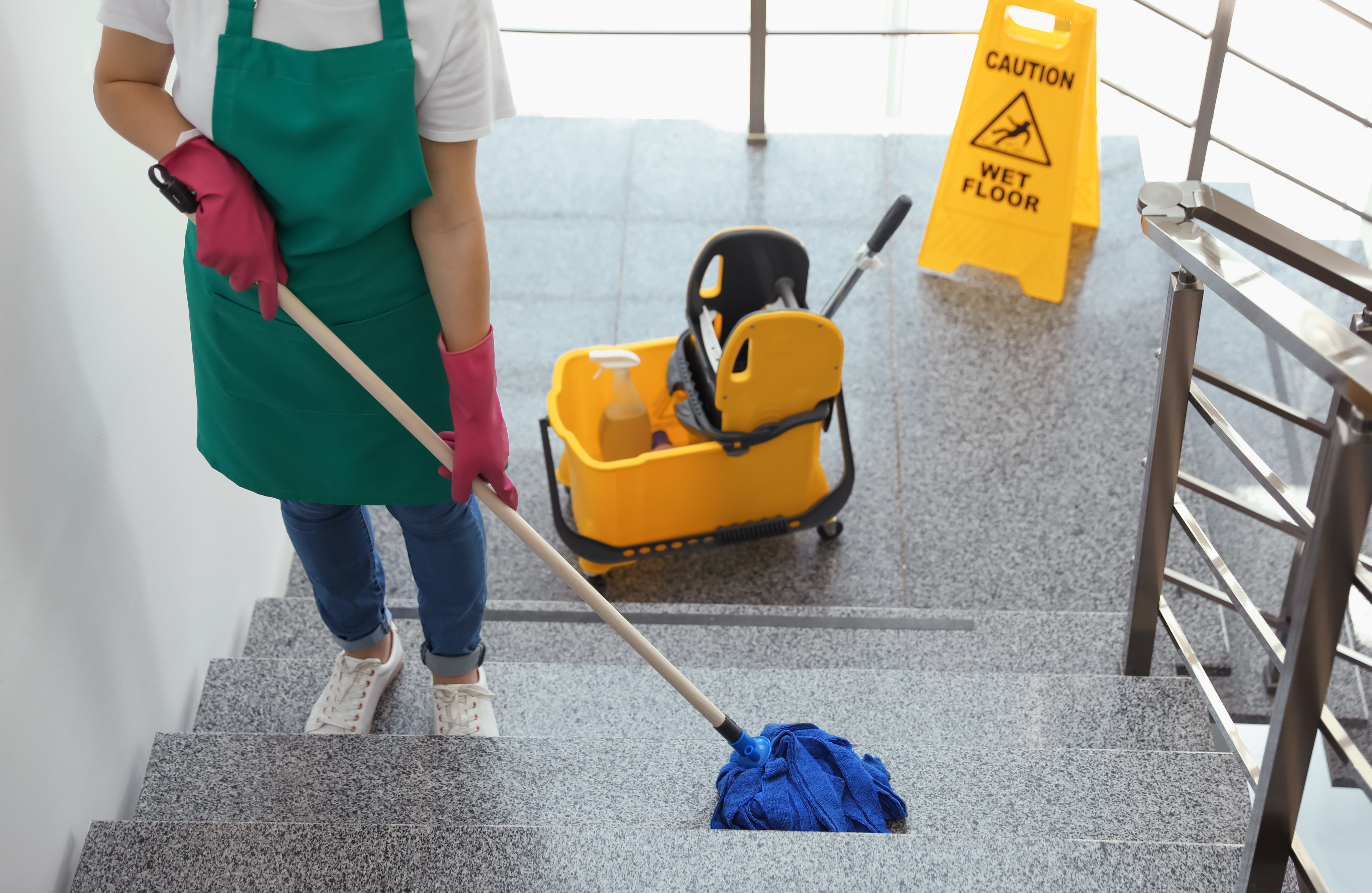 Local Office Cleaners
